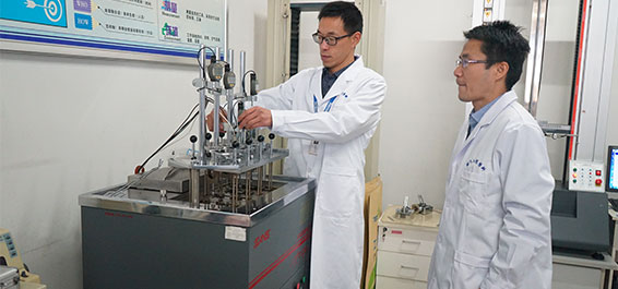 The Company Completed The Environmental Protection Reinforced Flame Retardant Nylon PONY Test