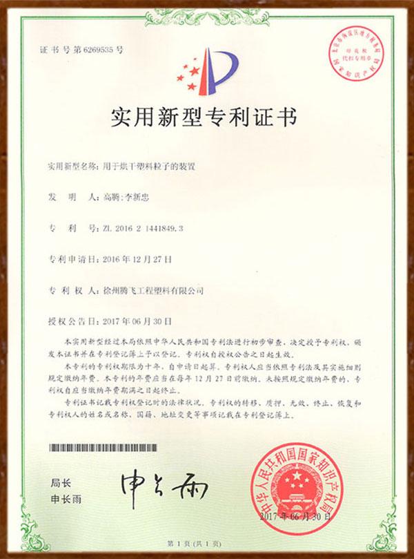 Utility Patent6