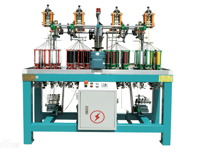 Weaving Industry's Baron (mechanical equipment)